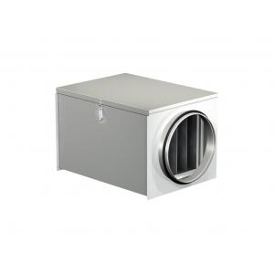Salda FDI 200 EPM1-55 Filterbox