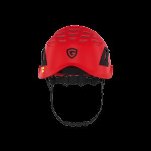 Guardio ARMET Röd