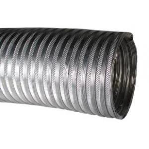 Aluminiumslang 160 ALU-D L3m