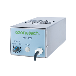 Ozonetech ACT-3000 inkl...