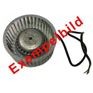 IRE125B/125C/160C/Termavent Reservdelsmotor