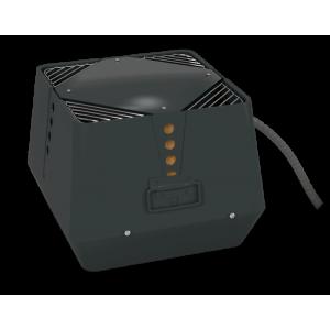 Rökgasfläkt RSV250