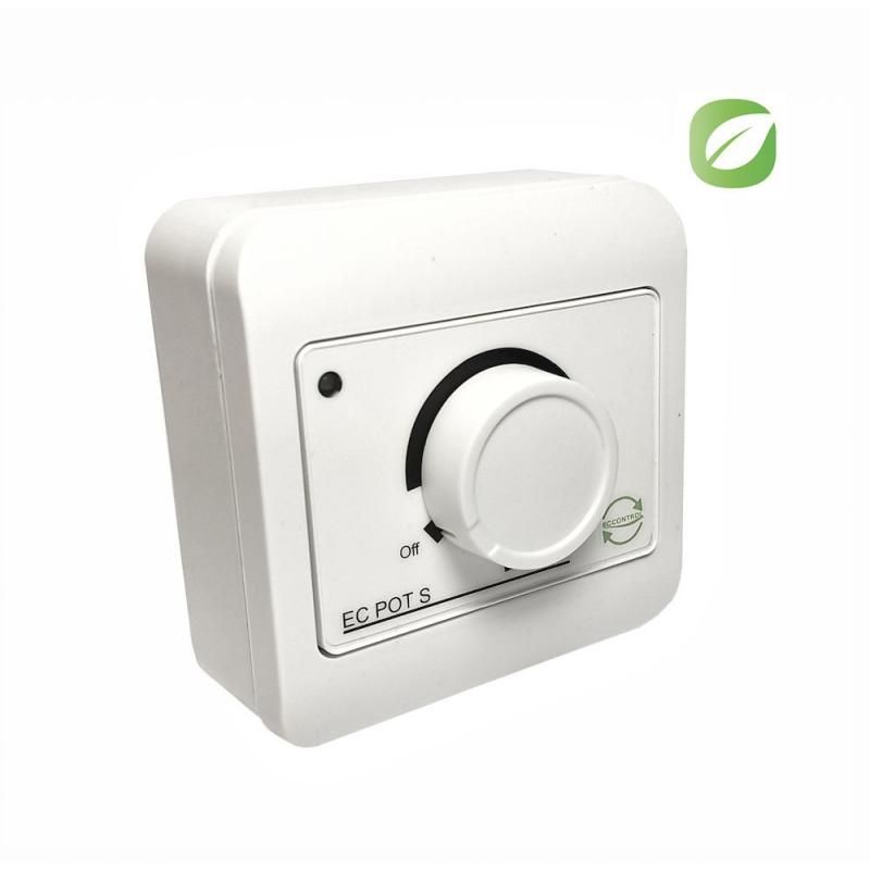 Vilpe ECO Controller 0-10V