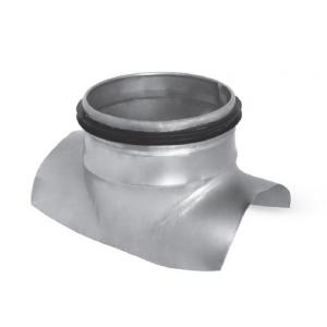 Sadel 500-100 Galv AR