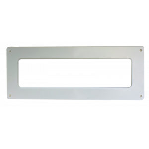 Plastkanal 220x60 Täckplatta KF25