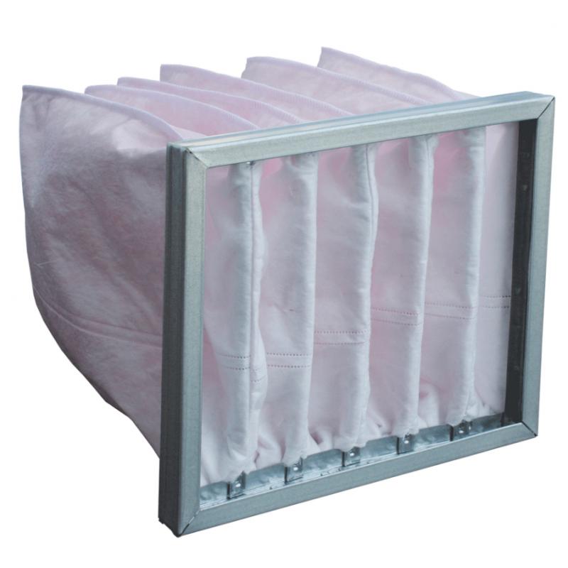 Påsfilter for filter box 200 ePM10-65-SE-4p