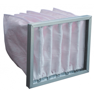 Påsfilter for filter box 200 ePM1-55-DSG-8p