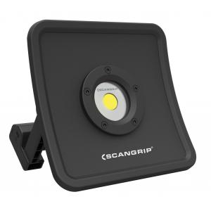 Scangrip Nova R COB LED USB Arbetsbelysning