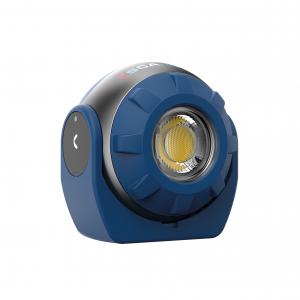 Scangrip Sound LED S Arbetsbelysning