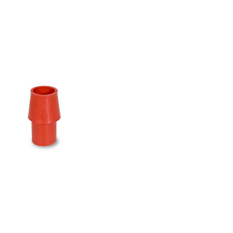 Corroventa Dysa Gummi Röd 1 ST