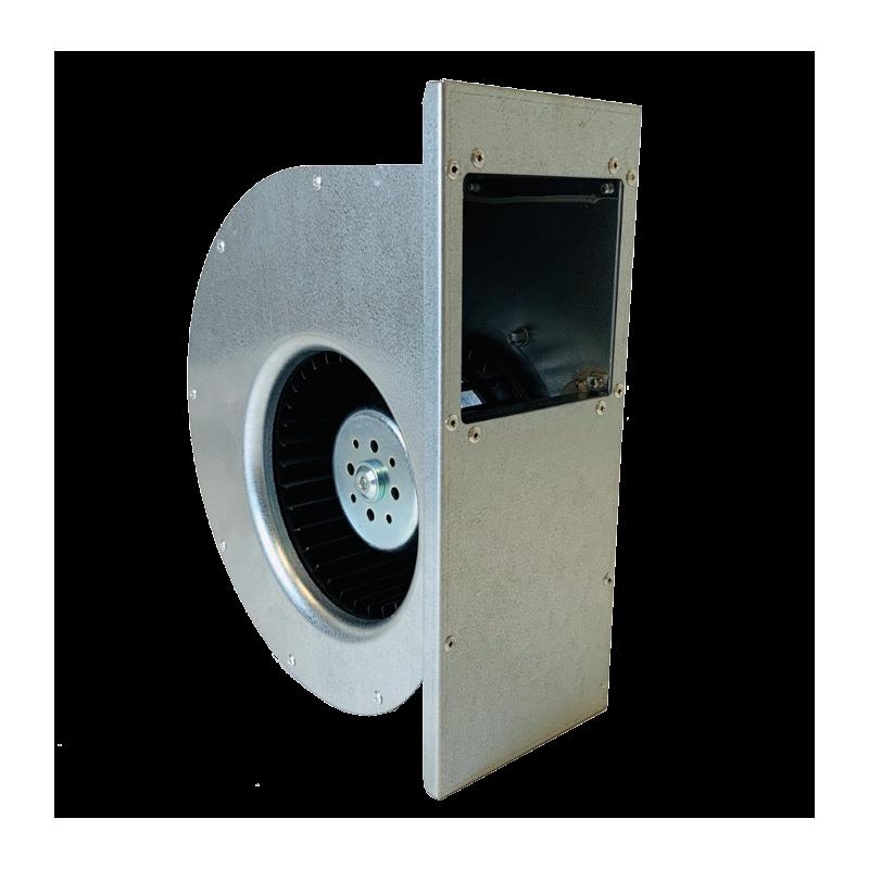 Salda Smarty 2R VE PLUS fläktmotor kit GVESMARTY001