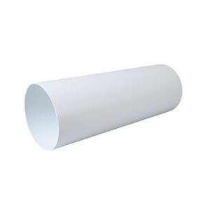 Plaströr 100 mm  L 500 mm