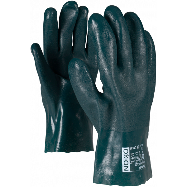 OX-ON Chemical Comfort 6301