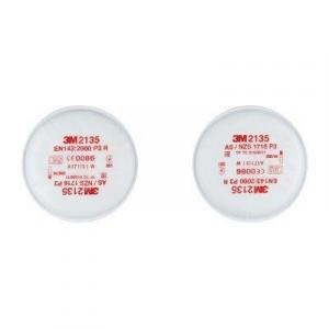 3M Partikelfilter 2135 P3 (1 Par)