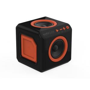 AudioCube svart med nätkabel