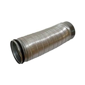 Aluminiumslang 125mm L0,55m...