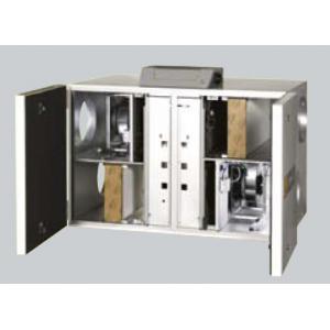 Swegon Compact Filter F7 1st