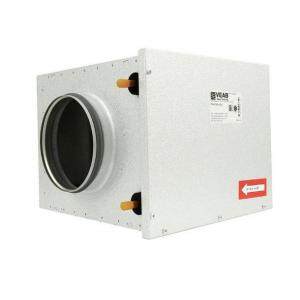 CWK 250-3-2,5 250mm Kylbatteri