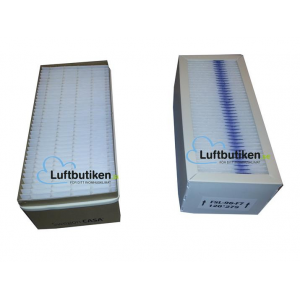 Swegon ILTO R80 Filtersats ®