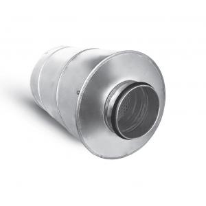 LD 160-100 L1200 Cirkulär