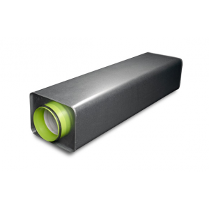 LD 400-50-500 CLA Galv