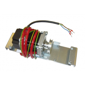 Systemair VR 400 Rotormotor...
