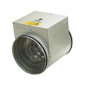 Elbatteri CB 200/2,1KW 230V/1