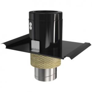 TOB 200-315 Profil Svart 200mm