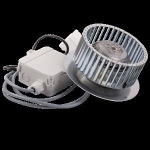 Flexit 98301 Fläktmotor® 5...
