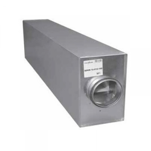 BDER LD 125-50 1000mm FW Rekt.