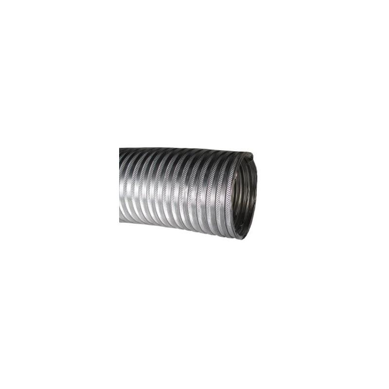 Aluminiumslang 125 ALU-D L3m