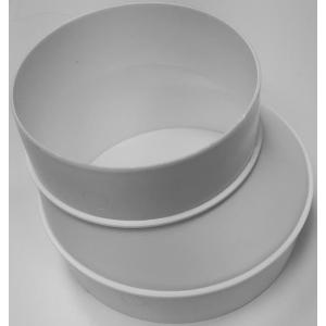 Dim 125-100mm Plast AP125-100