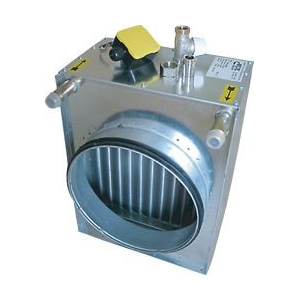 HERU 130 S Värmebatteri...