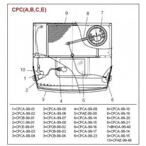CPCA-99-13