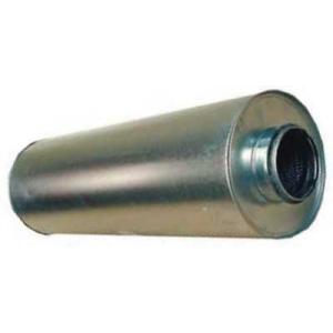 LD 125-50 1200mm Cirkulär