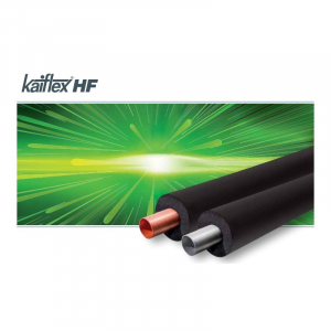 Kaiflex HF Rörisolering 25...