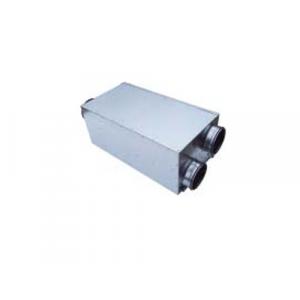 RDKA Anslutningslåda 4x125mm