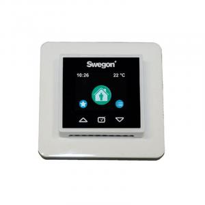 Swegon Smart Kontrollpanel...