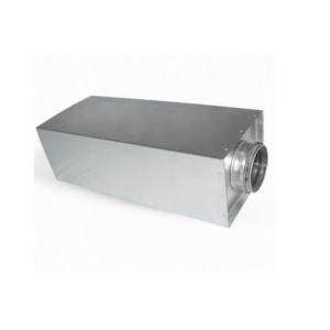 LD 125-50 500mm SQLL Rekt.