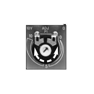 Potentiometer reservdel