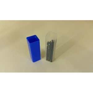 Popnitsborr 3,3 HSS 10-pack