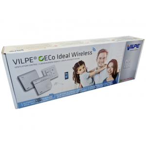 Vilpe ECo IDEAL WIRELESS...