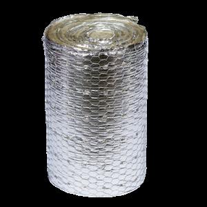 Alu Brandmatta (80) 60mm 1,8kvm per ruller