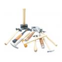 Hammare & Slagverktyg för ventilationsarbeten