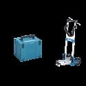 Förvaring till skruvar, handverktyg, elhandverktyg m.m
